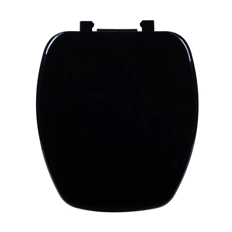 Assento Tth-K Thema Almofadado Preto 2 Astra