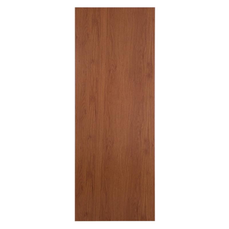 Porta De Madeira 2,10A x 0,70L Mogno 535 Clm