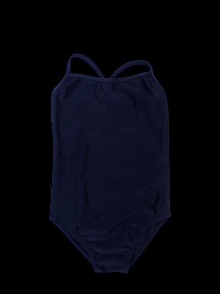 Collant Básico Azul Marinho