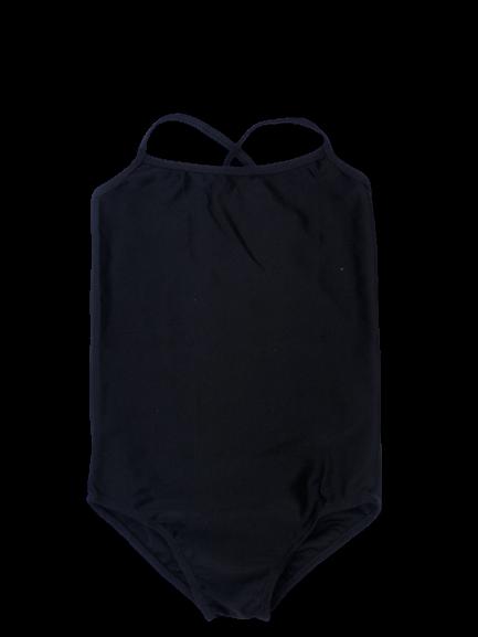 Collant Básico Preto