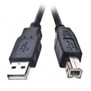 Cabo USB V 2.0 AM/BM 1,5m