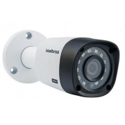 Câmera Intelbras HDcvi Hd 720p 20m 3.6mm VHL 1120 BULLET DVR