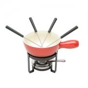 Aparelho de fondue 8 peças