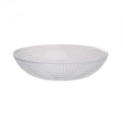 Bolw de vidro Lodon 14,5x3,5cm