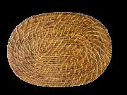 Jogo americano oval  - 45 cm