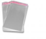 Saquinhos Adesivado Embalagem De 30x45
