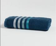 Toalha De Banho Artex Dokar Azul-70 x 1,35cm