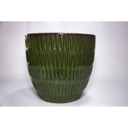 Vaso cerâmica -36  cm