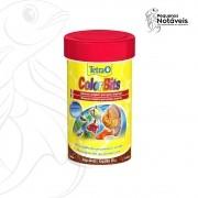 Ração Tetra ColorBits 30g