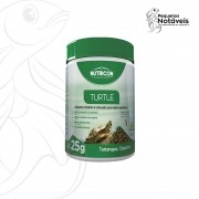 Ração Turtle Nutricon 25g