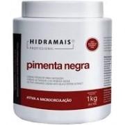 CREME DE MASSAGEM HIDRAMAIS PIMENTA NEGRA 1000G