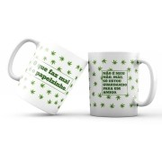 Caneca Weed