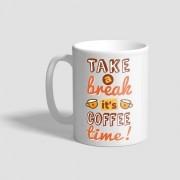 Faça uma pausa