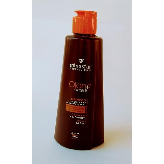 Shampoo Ojon +7