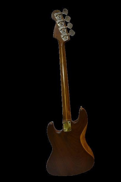 Baixo Jazz Bass Giannini Exportação Restaurado