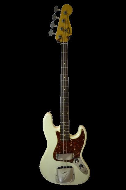 Fender jazz bass custom shop 1960 Journeyman