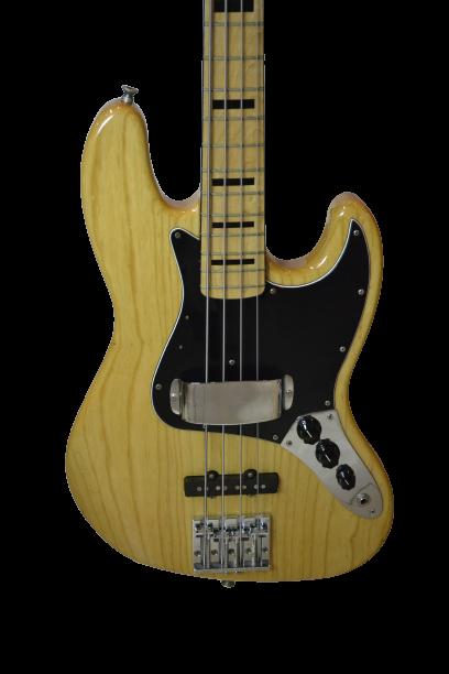 Fender jazz bass reedicão 75