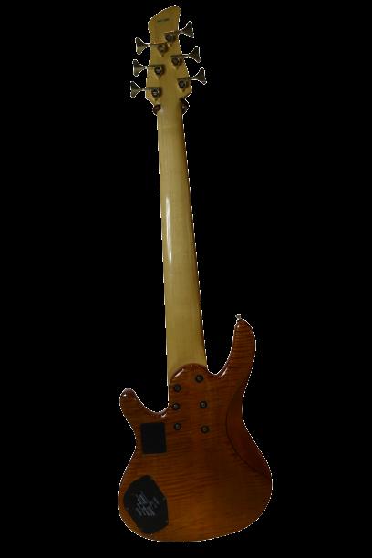 Yamaha trb john patitucci signature 6 cordas