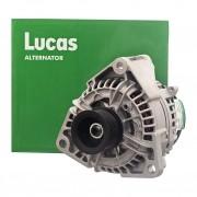 ALTERNADOR 24V 80A IVECO LUCAS LRAN555007