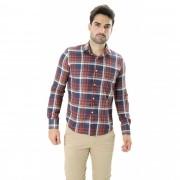 Camisa ML Xadrez