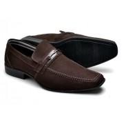 Sapato Social Suflair Nobuck