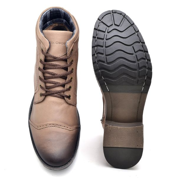 BOOTS RO SUFLAIR 897 FOSSIL