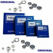 6804-2RS ROLAMENTO HCH 20X32X7
