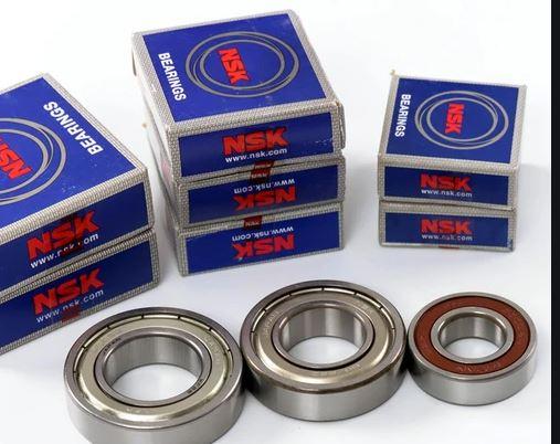 6306-DDUC3 ROLAMENTO NSK 30X72X19