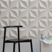 Revestimento 3D - Poliestireno - Ref.: 032 - Bari