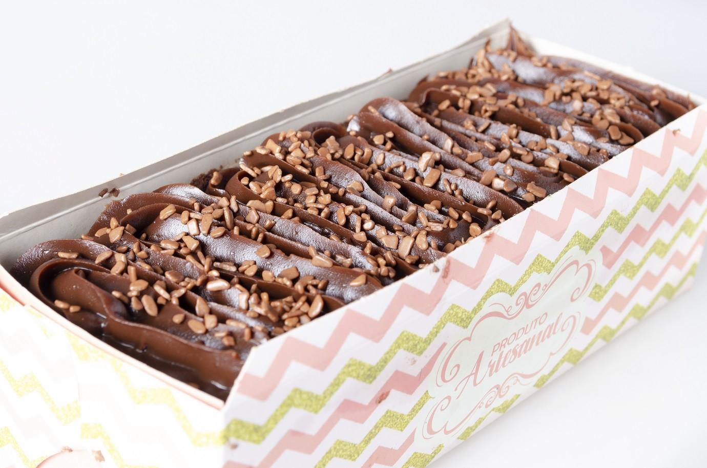 CASEIRINHO CHOCOLATE BRIGADEIRO