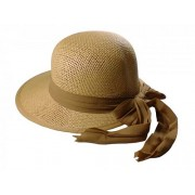 Chapéu Viseira Palha Buriti