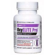 Oxyelite Pro - 90 Cápsulas - Pronta Entrega