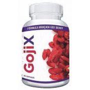 Emagrecedor Goji X Fórmula Avançada Goji Berry 60 Cápsulas