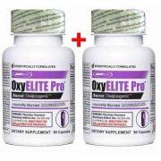 Oxyelite Pro 180 Cápsulas De 500 Mg 2 Potes De 90