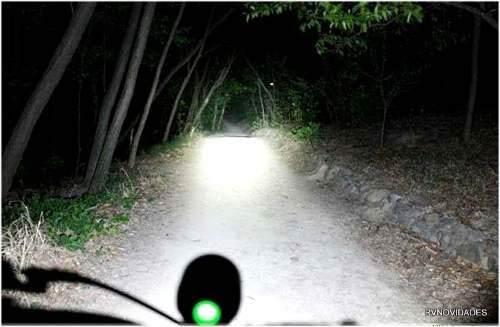 Super Lanterna Cabeça Tipo Tática Farol Bike Led Cree  - ACTIONLTDA