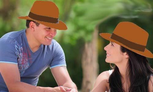 Chapéu Estlo Panamá Indiana Jones Frete Grátis  - ACTIONLTDA