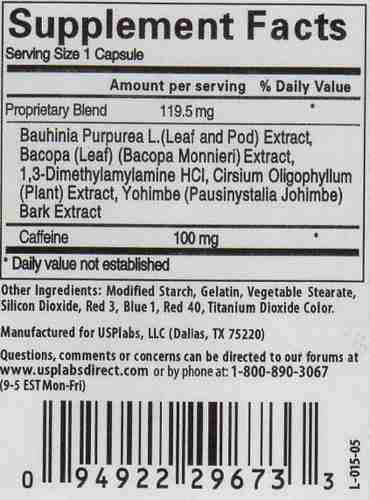 Oxyelite Pro - 90 Cápsulas - Pronta Entrega  - ACTIONLTDA