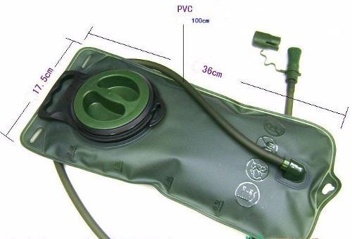 Refil Reservatório 2l P/ Mochila De Hidratação Tipo Camelbak  - ACTIONLTDA