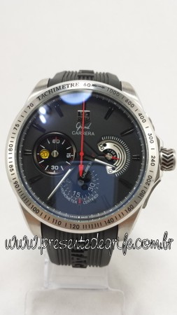 RELÓGIO TAG HEUER GRAND CARRERA CALIBRE 36RS