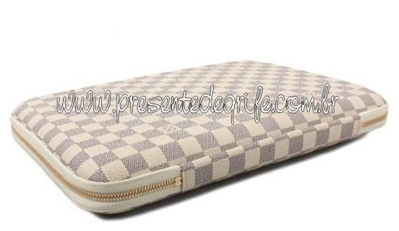 PORTA LAPTOP LOUIS VUITTON DAMIER AZUR