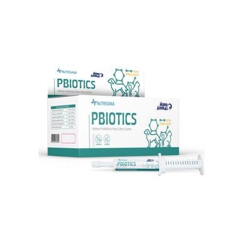 Pbiotics