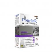 Ração Premier Nutrição Clínica Renal para Gatos Adultos