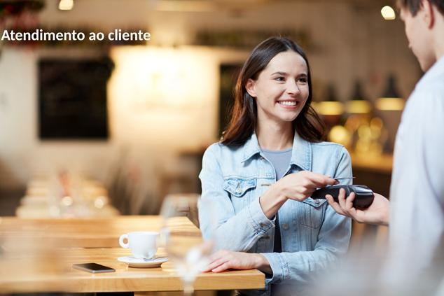 Atendimento Ao Cliente  - Clic Saber EAD