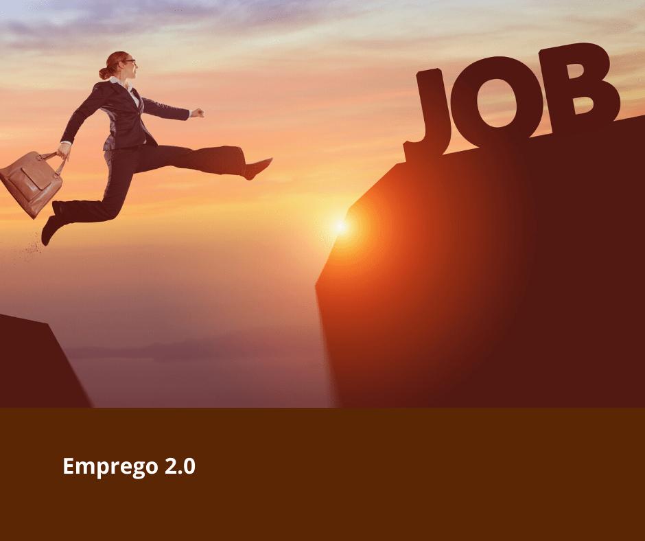 Emprego 2.0  - Clic Saber EAD