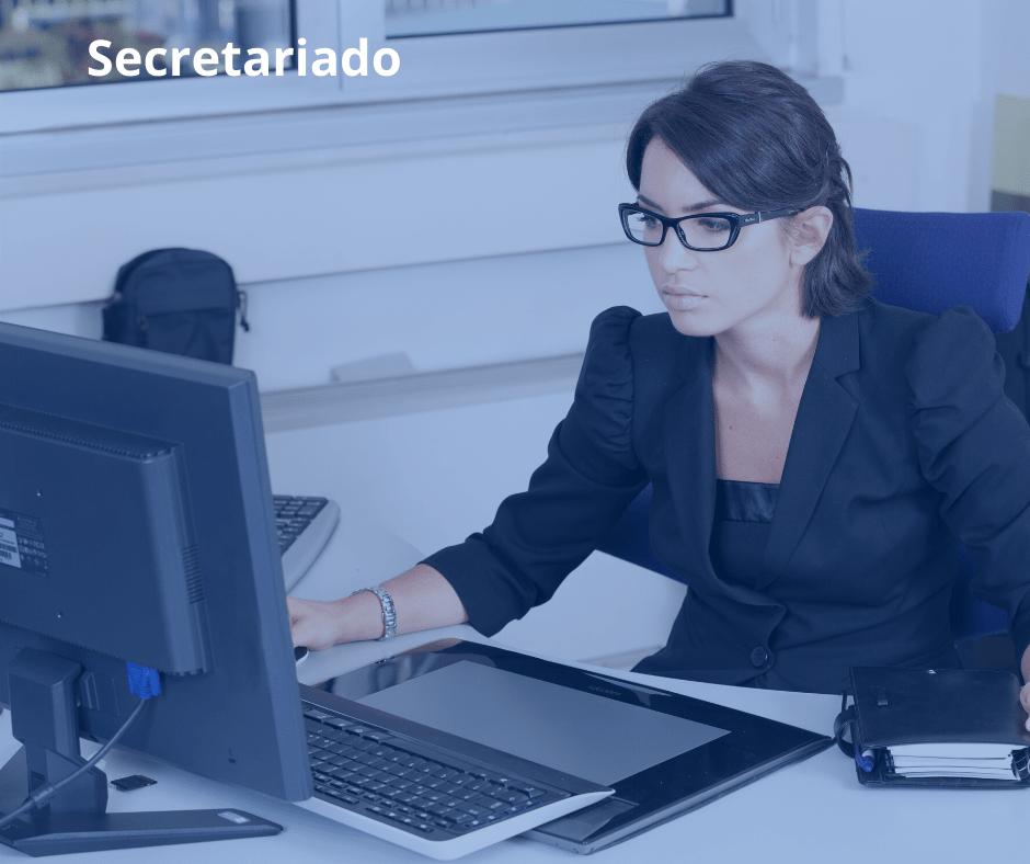 Secretariado  - Clic Saber EAD