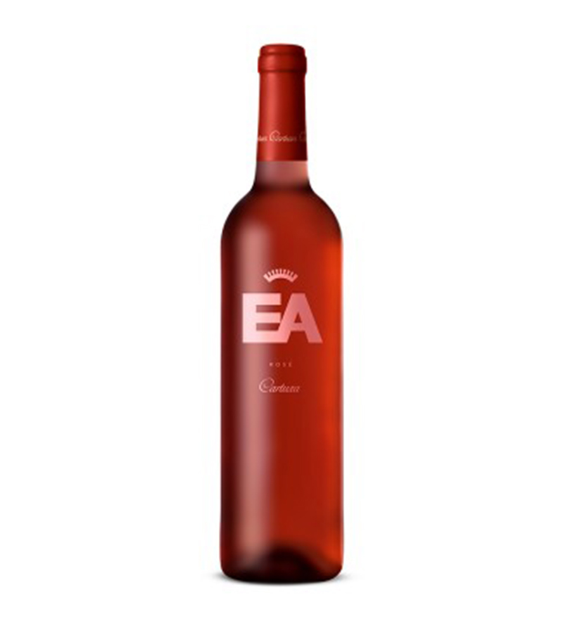 EA ROSE 750ml 2019