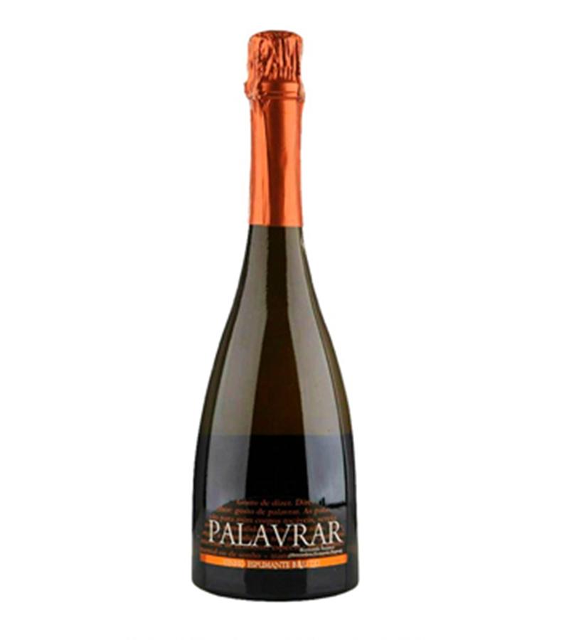 ESPUMANTE PALAVRAR 750ML BR