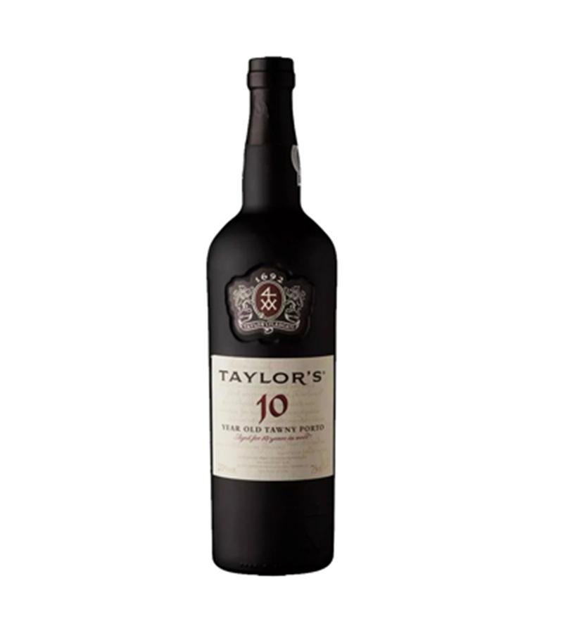 VINHO DO PORTO TAYLORS 10 ANOS GF