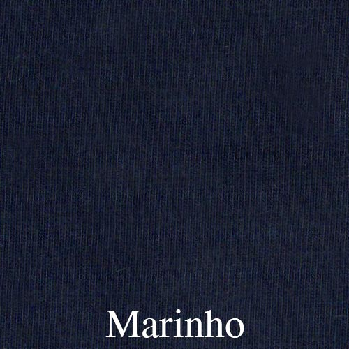 Camiseta infantil - Azul Marinho