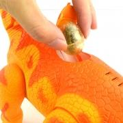 Boneco Braquiossauro Eletrônico 32cm